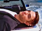 Robert Pattinson chef d'oeuvre Paul Cadmus