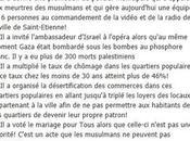 Elections Saint-Etienne Musulmans Loire raisons colère