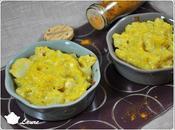 Chou-fleur curry