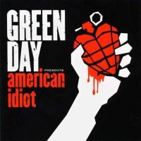 Green Day {American Idiot}