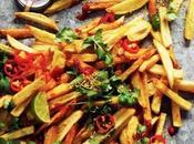 blog d'Heather Christo, cuisine sens comme dans chaussons frites dukkah plein d'autres choses
