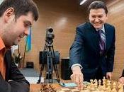 Échecs Anand affrontera Carlsen
