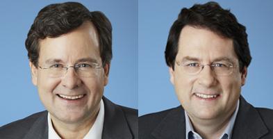 Jumeaux Homonymiques