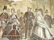 Cartes postales: rencontres impériales Louis Bavière Kissingen 1864 1868