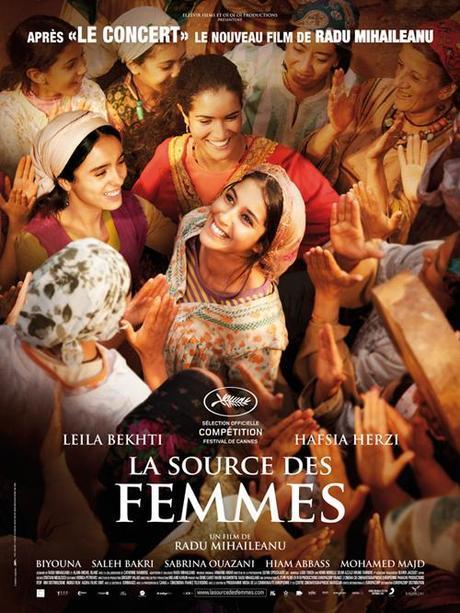 LA SOURCES DES FEMMES