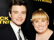 Glee, saison Rebel Wilson guest-star dans l'épisode écrit Chris Colfer