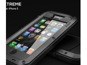 Test Coque iPhone anti-choc Lunatik Taktik Extreme
