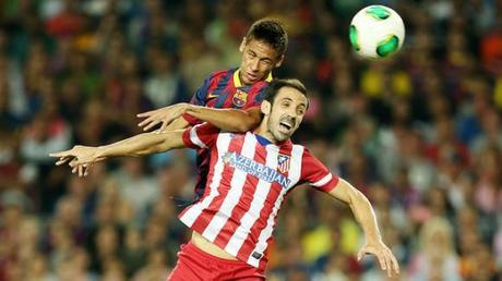 Ligue des Champions - FC Barcelone vs Atletico Madrid : une qualification incert
