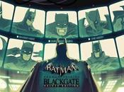 Batman Arkham Origins Blackgate Deluxe Edition dispo aujourd'hui