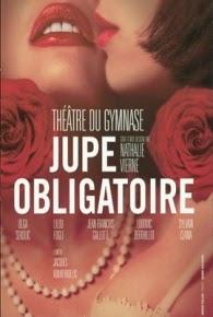 226b179dc9874e Jupe obligatoire au Théâtre du Gymnase - Paperblog