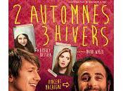 """CINEMA: Vincent Macaigne, automnes hivers""""/""""2 Autumns Winters"""", """"Tonnerre"""""""