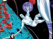Silver surfer review