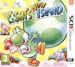 jaquette yoshi s new island nintendo 3ds Test : Yoshis New Island 3DS