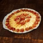 tarte-pomme-roses-caramel-6