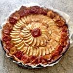tarte-pomme-roses-caramel-1