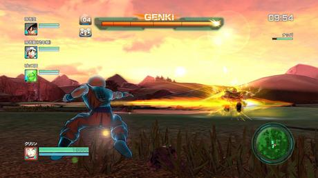 dragon ball z battle of z playstation 3 ps3 1377161638 092 [TEST] Dragon Ball Z : Battle of Z