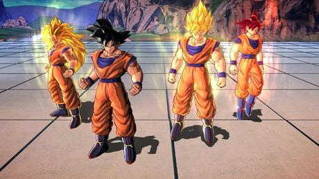 dragon ball z battle of z playstation 3 ps3 1382448282 178 [TEST] Dragon Ball Z : Battle of Z