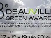 Deauville Green Awards 2014 jury dévoilé
