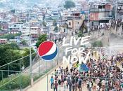Pepsi fête Coupe monde avec nouveau spot