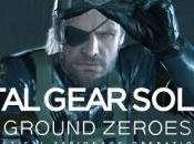 [Test] Metal Gear Solid Ground Zeroes Xbox