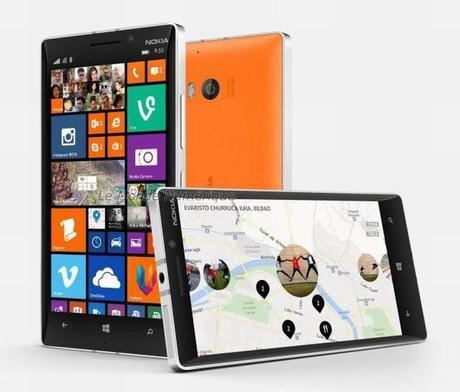 Nokia lance 3 nouveaux smartphones Lumia sous Windows Phone 8.1