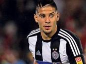 Aleksandar Mitrović appel lancé Real Madrid