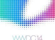 Apple annonce officiellement WWDC 2014, juin