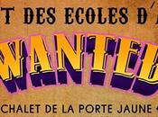 Creads organise concours looks pendant Nuit Ecoles d'Arts