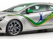 Opel Copacabana: voiture vous transporte Brésil