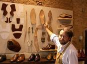 Chaussures italiennes noms connaître