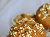 Muffins café dattes Sans lactose