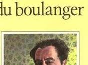 femme boulanger Marcel Pagnol