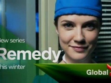 Sara Canning dans Remedy