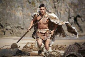 Alex Meraz dans 'New Worlds'