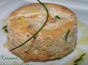 Terrine saumon-crevettes