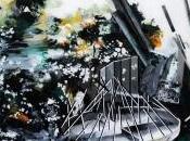 Exposition Sans socle double-fond Muriel Rodolosse Maison arts Georges Pompidou Cajarc(46)