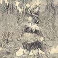 Histoire merveilleuse de gonfalindor et de mirobolus