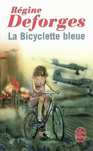 la bicyclette bleue regine deforges