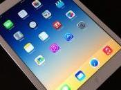 Comment trouver contenu prend plus d'espace votre iPad