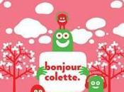 Evénement Bonjour Colette