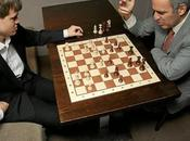Carlsen, terreur légende échecs
