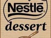 petits cadeaux Nestlé dessert