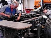 projets industriels bientôt opérationnels (SGP Equipag)