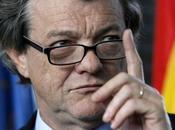 ALERTE INFO. président l'UDI Jean-Louis Borloo, arrête définitivement politique