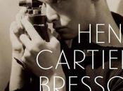 Retour vers passé Cartier-Bresson Centre Pompidou