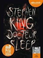 Docteur Sleep - Stephen KING Lectures de Liliba