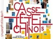 [Test DVD] Casse-tête chinois