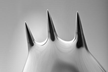 Ferrofluid, Linden Gledhill