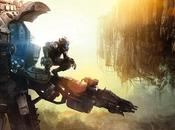 TitanFall dévoile gameplay Xbox 360.
