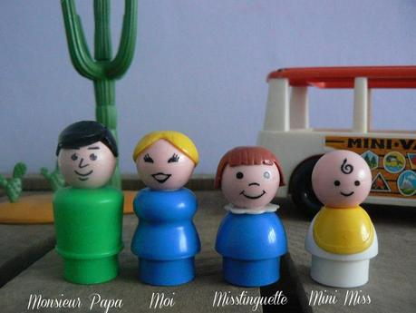fisher price little people 2